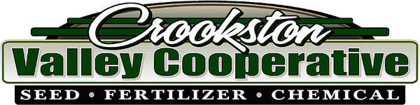 Crookston Valley Coop logo